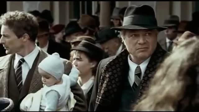 Poslední vlak do Auschwitz