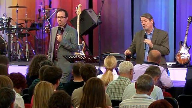 3 dôvody prečo veriť v zázraky - Mark Zechin