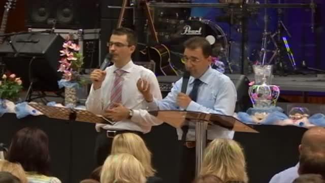 Konferencia august 2011 - Prečo sa mám báť? 3. časť