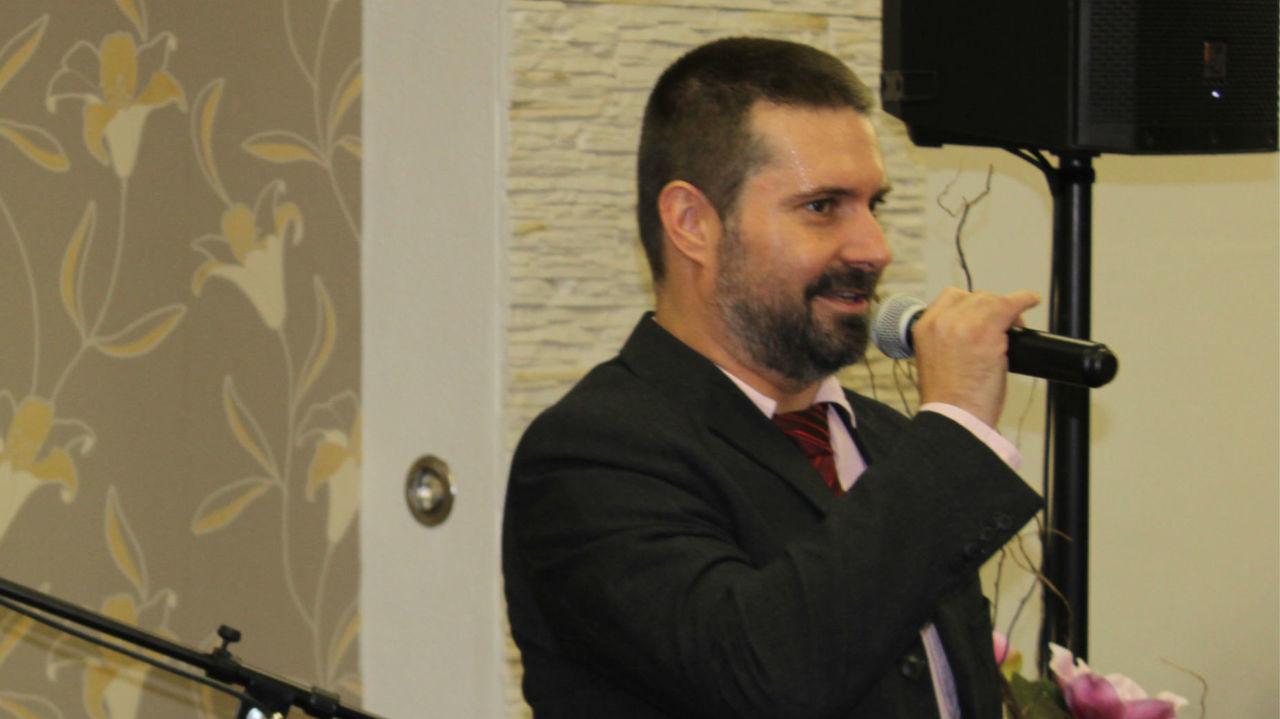 Milan Dupan - Barnabášovia sú kľúčoví
