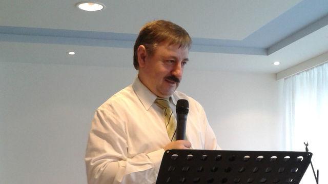 J.Prašil: Daj svoj život Pánovi
