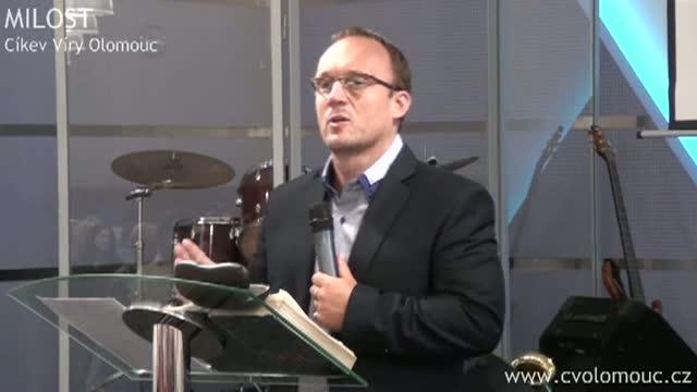 Odkaz do Laodicie - Martin Mazúch