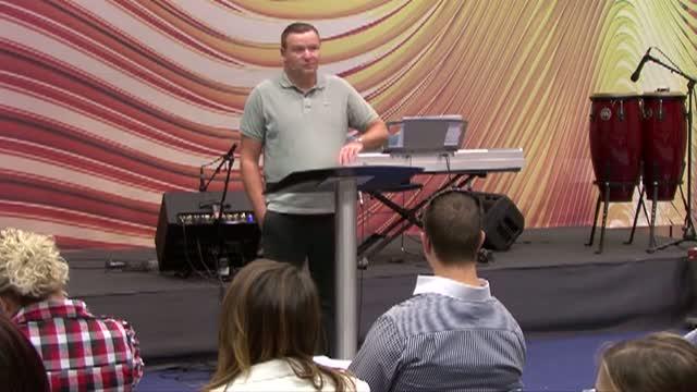 Prímluvná modlitba 1 - Adrián Šesták