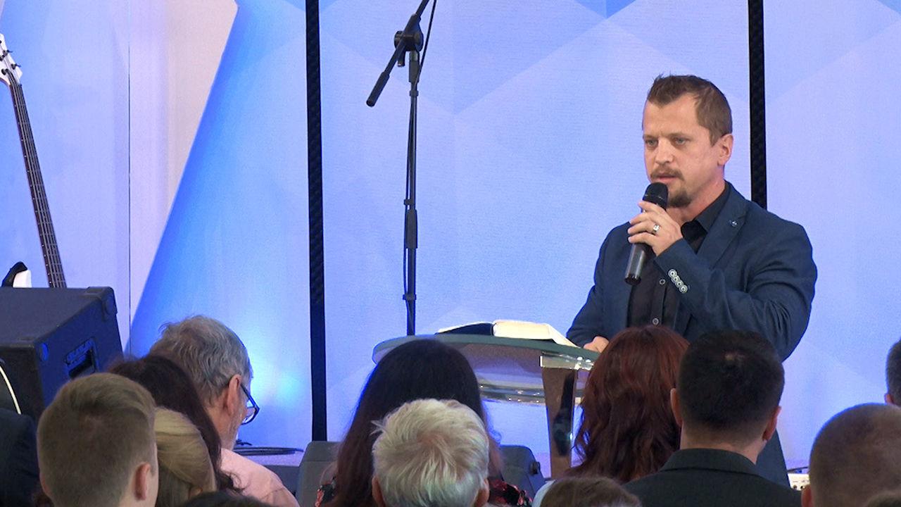 Prístup k Otcovi a zjavenie o Bohu
