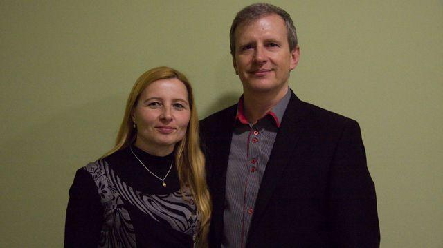 Peter a Mária Minárikovi - Emocionálna banka