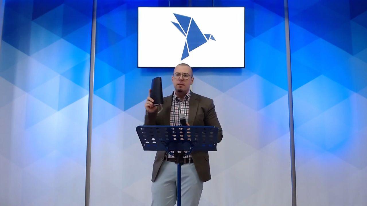 Stabilita v Božom slove - Andrej Šulek