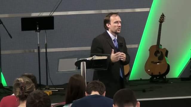 Martin Mazúch - Hledání Boha