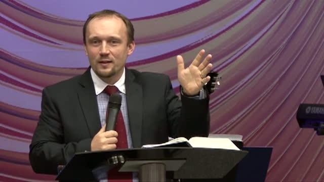Skutky s vierou - Martin Mazúch