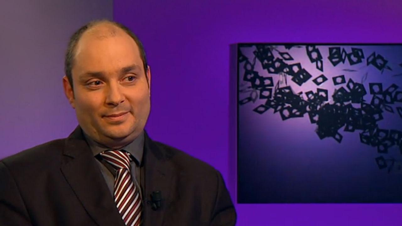 Jozef Škarda - Tajemná genetika