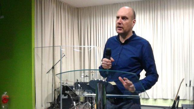 Viera, modlitba, slová - Peter Kuba