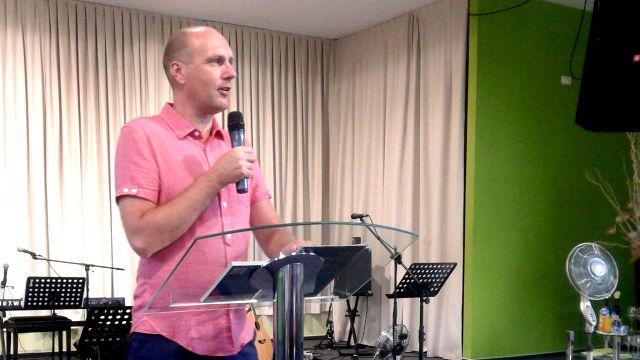 Svätý Duch je riešenie - Peter Kuba
