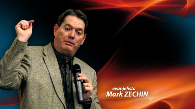 Mark Zechin - Pomazanie