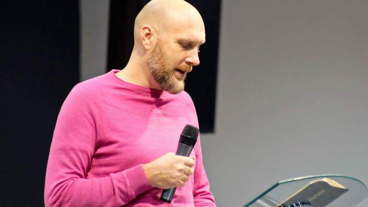 Ako správne kázať? - Peter Kuba