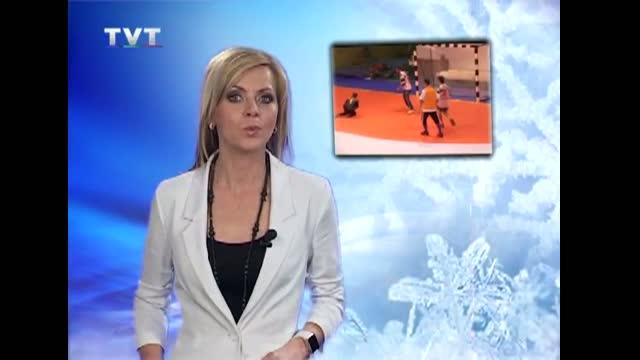 Reportáž TVT - Memoriál Jaroslava Kapustu ml.