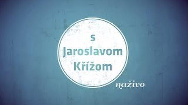s Jaroslavom Křížom 19.5.2014
