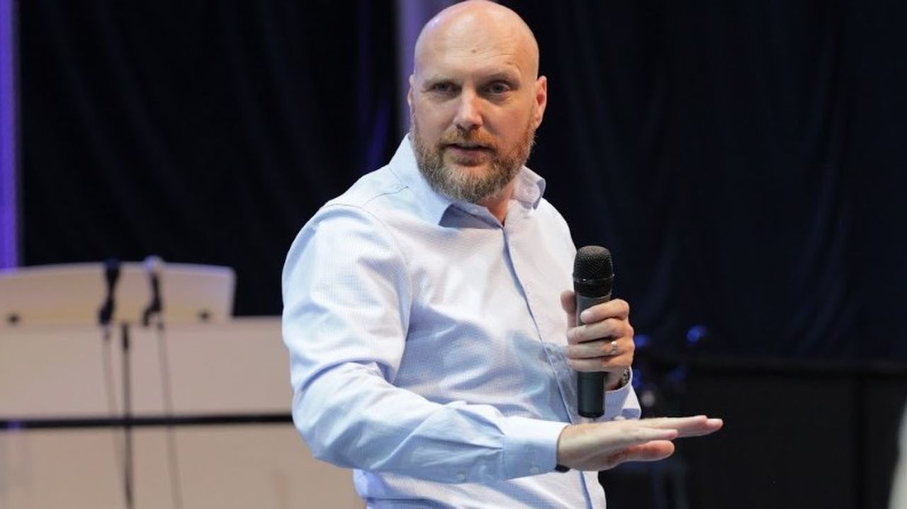 Peter Kuba - Dokonalá oběť povzbudí tvoji víru