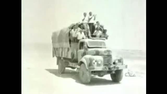 Velke bitvy historie Šestidenní válka 1967