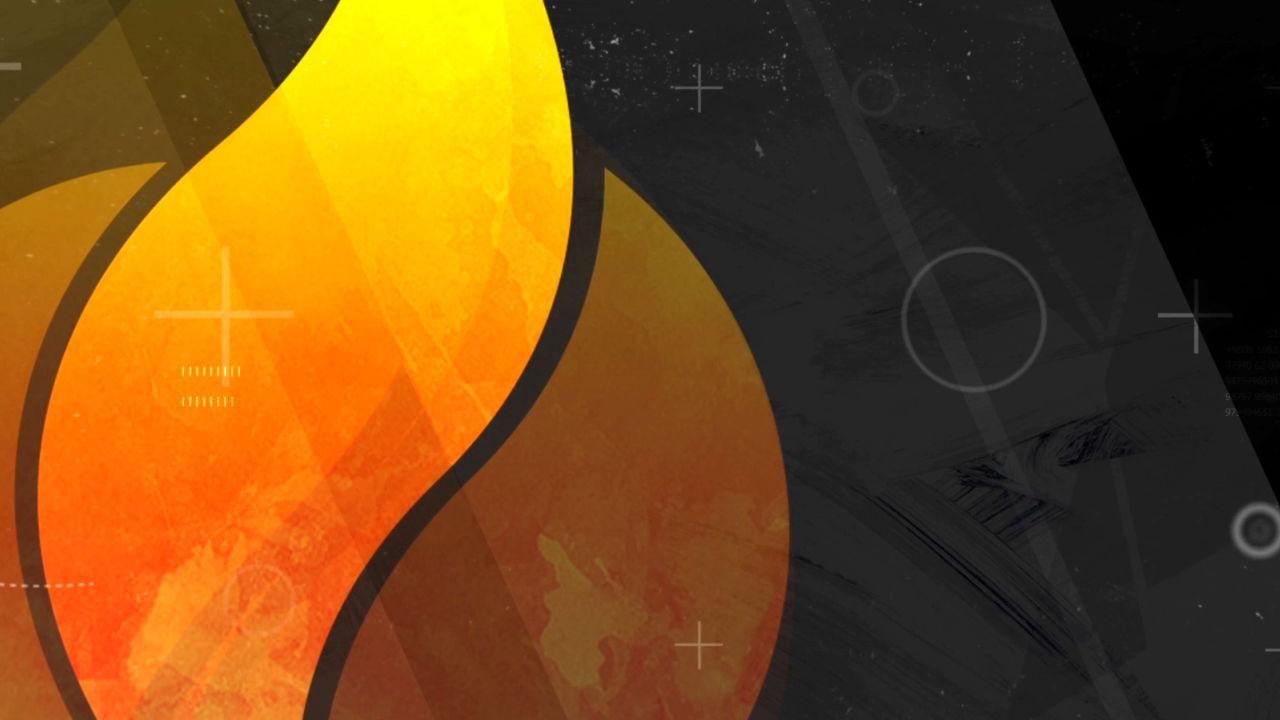Mládežnícka konferencia ohňa - Pozvánka