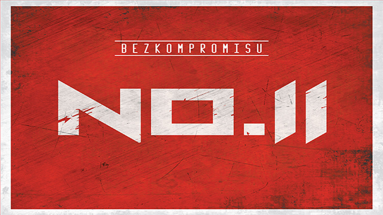UKÁZKA CD - BezKompromisu NO.II