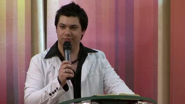Iván Ferreyra - Dúfaj, vstaň, volá ťa!