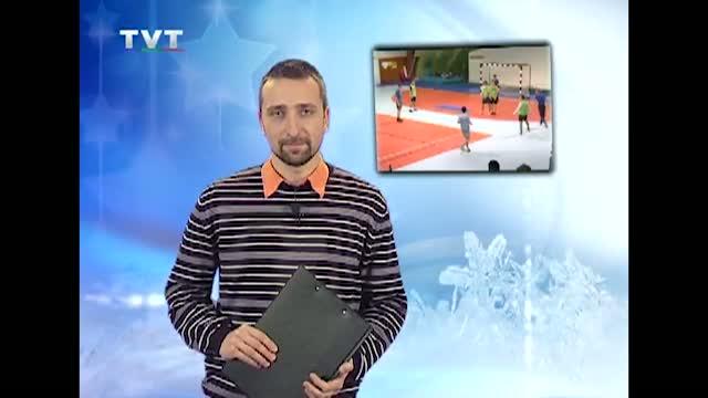 Reportáž TVT - Memoriál Jaroslava Kapustu ml. VI. rocnik