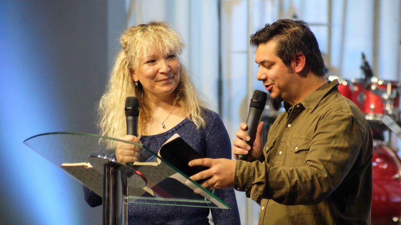 Ivan Eliel Ferreyra - Dovoľ Bohu vzkriesiť tvoje srdce