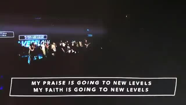 NEW LEVELS (Youre So AMAZING )Planetshakers Praise Song 2017