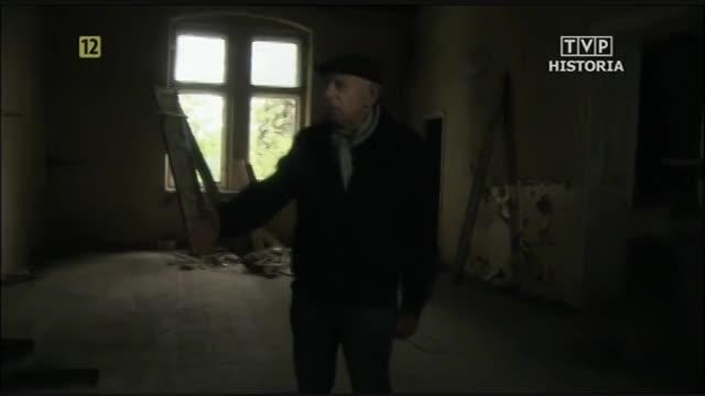 Příběh starého muže o holocaustu