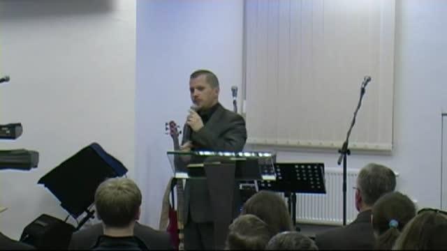 Michal Belko - Evangelizace
